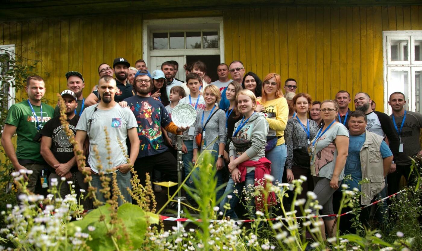 Фільм «DZIDZIO ПЕРШИЙ РАЗ» успішно стартував у кіно і продовжує йти в усіх кінотеатрах України.(ФОТО), фото-7
