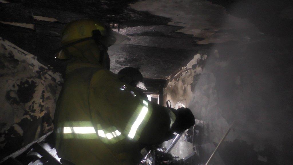 У Чернівцях через піч горіла квартира: чоловік отруївся чадним газом, фото-2
