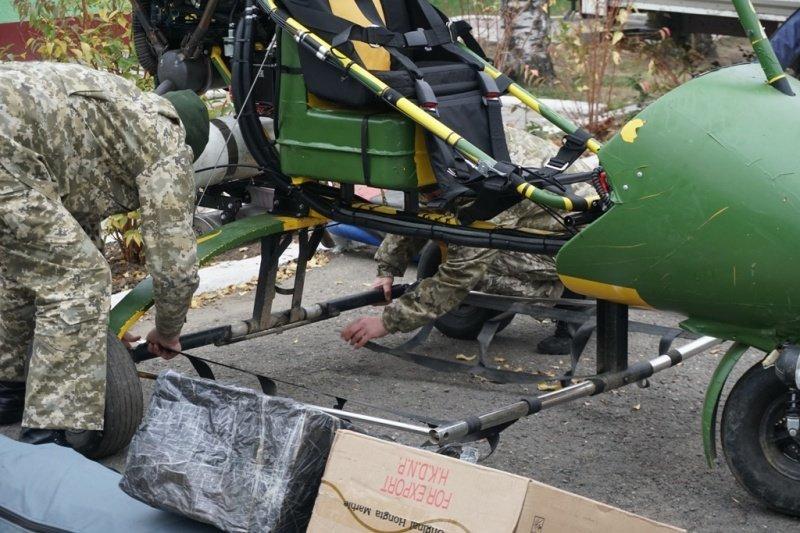 На Буковині у контрабандистів вилучають дельтаплани (фото), фото-4