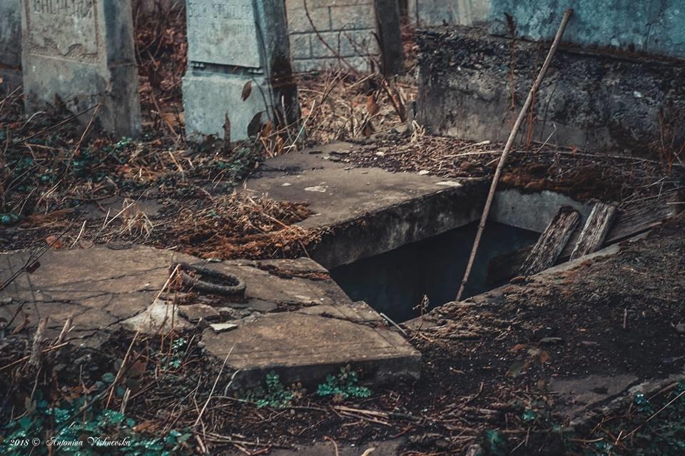Одне з наймістичніших кладовищ України знаходиться у Чернівцях (фото), фото-4