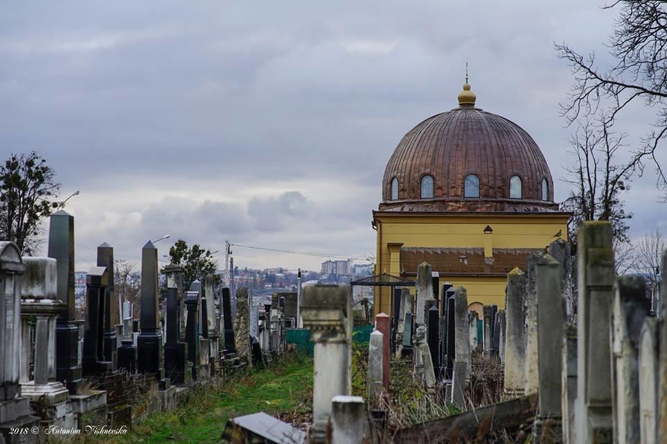 Одне з наймістичніших кладовищ України знаходиться у Чернівцях (фото), фото-8