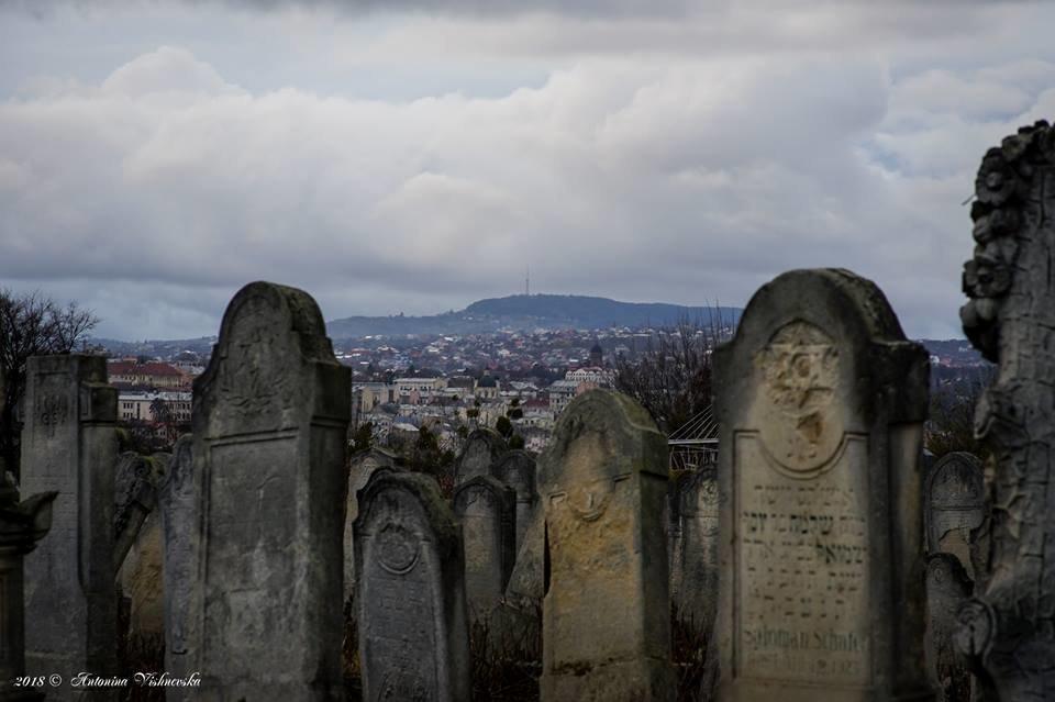 Одне з наймістичніших кладовищ України знаходиться у Чернівцях (фото), фото-1