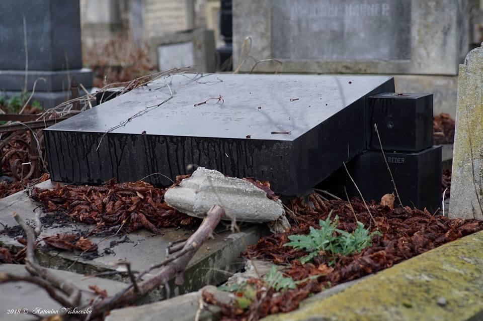 Одне з наймістичніших кладовищ України знаходиться у Чернівцях (фото), фото-5