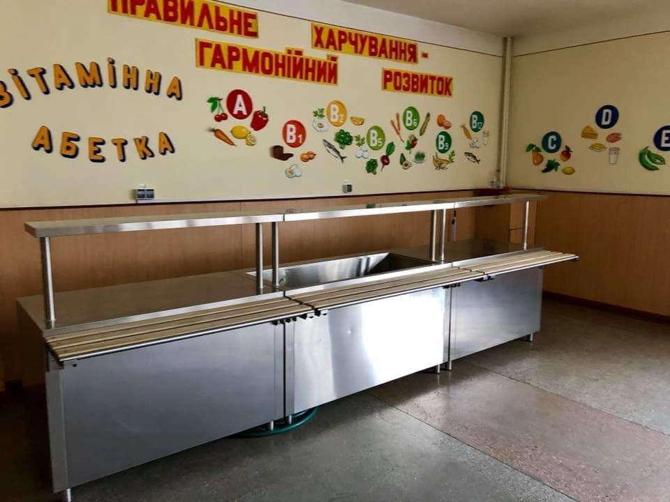 «Шведські столи» іржавіють у чернівецьких школах (фото), фото-3