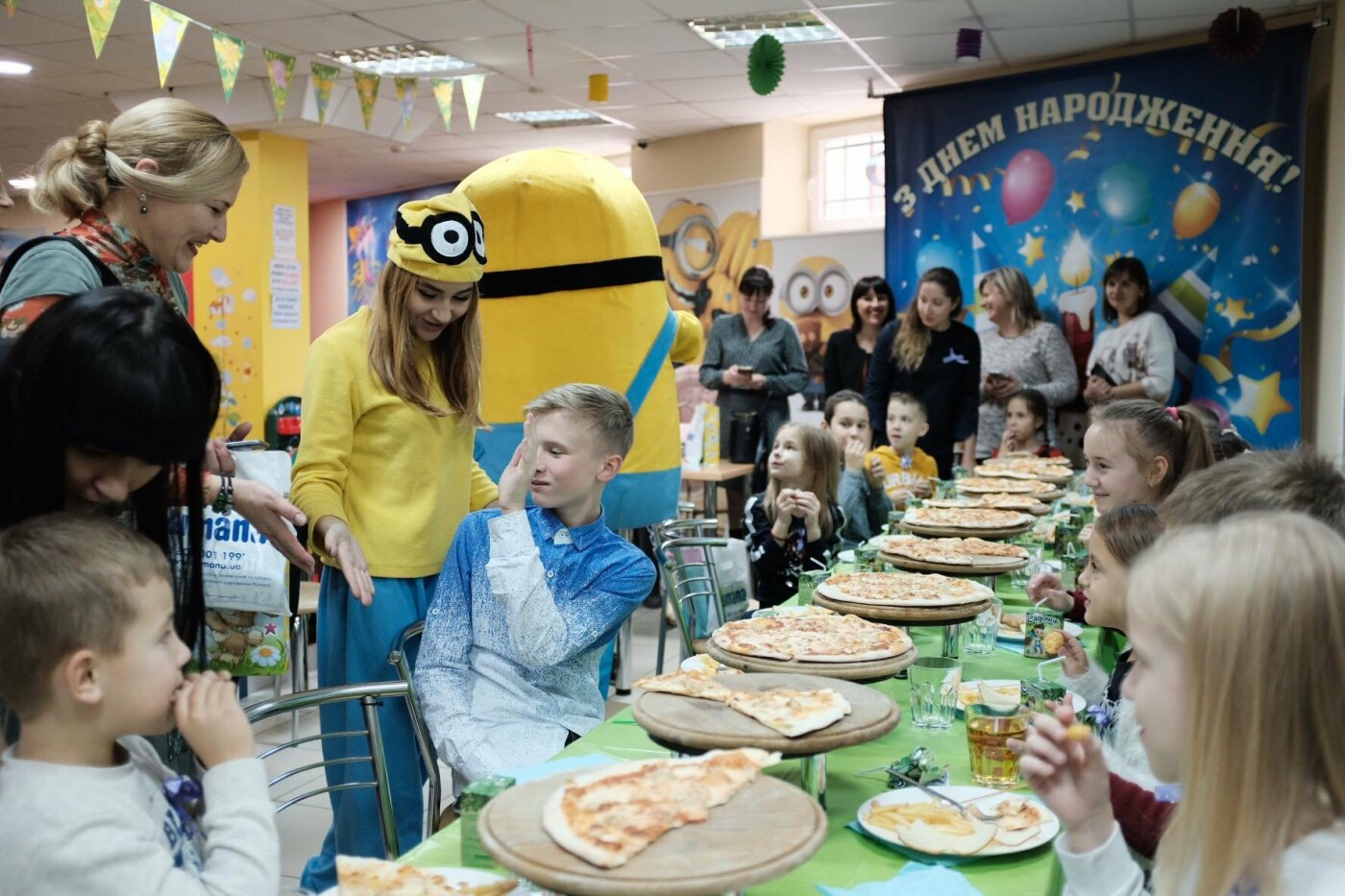 У Чернівцях святкували Міжнародний день передчасно народжених малюків (фото), фото-1
