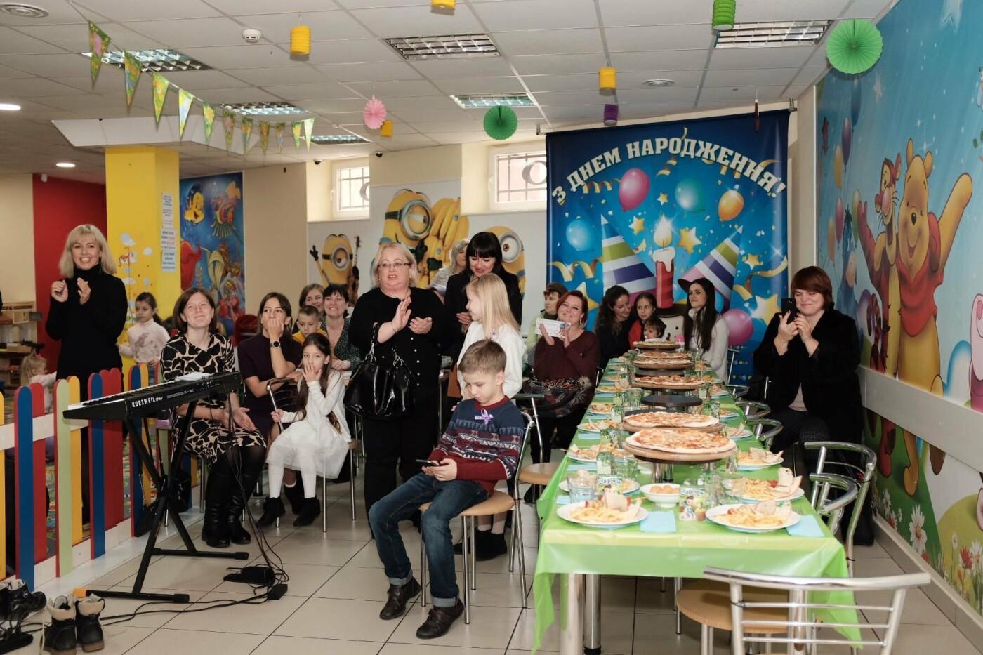 У Чернівцях святкували Міжнародний день передчасно народжених малюків (фото), фото-5