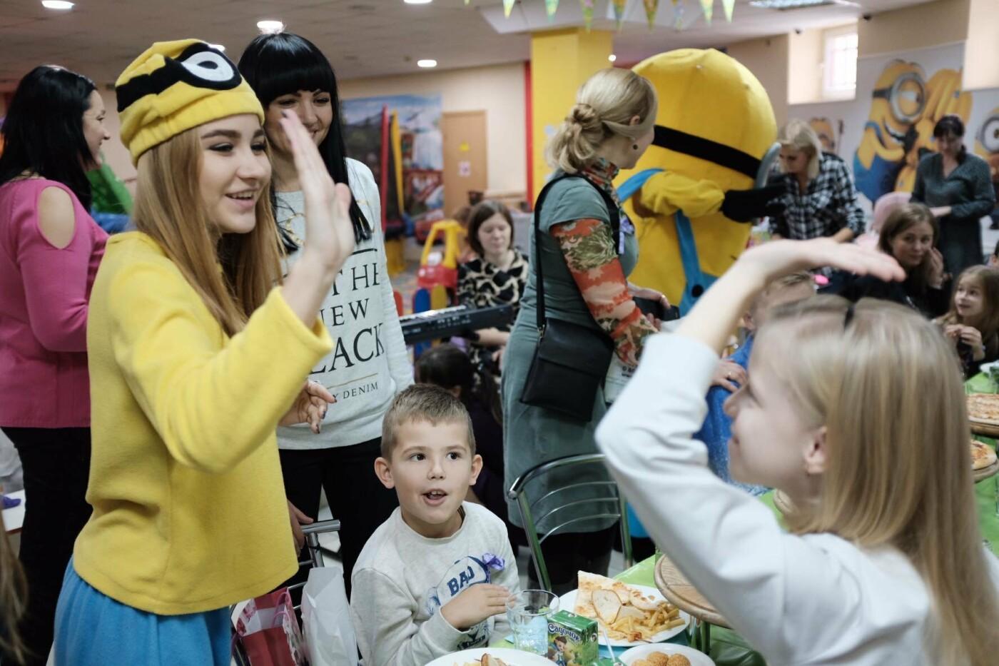 У Чернівцях святкували Міжнародний день передчасно народжених малюків (фото), фото-7