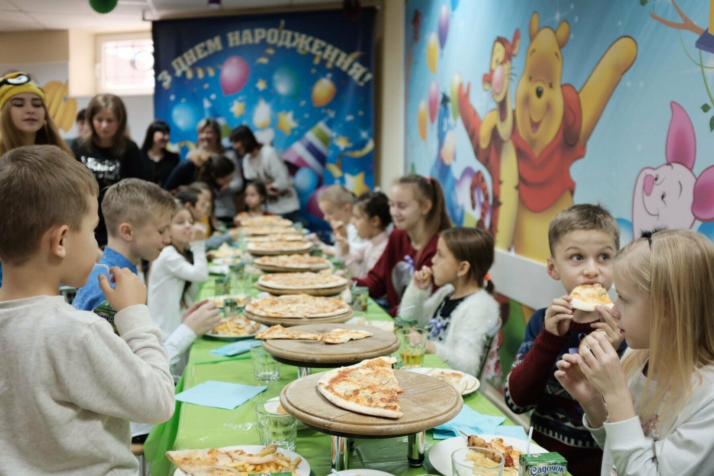 У Чернівцях святкували Міжнародний день передчасно народжених малюків (фото), фото-3