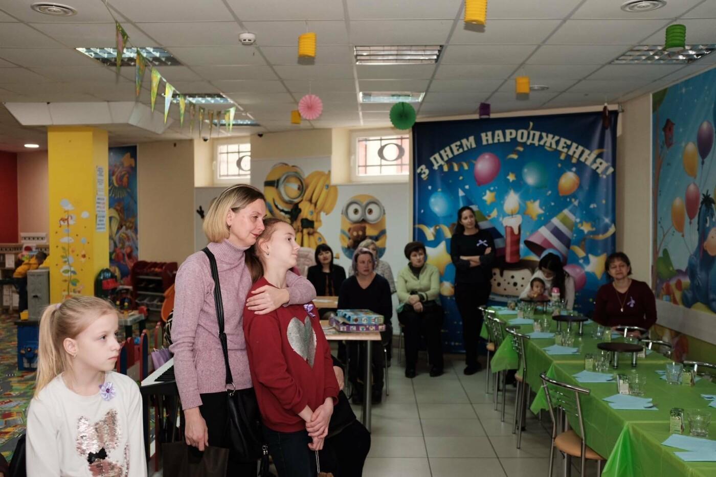У Чернівцях святкували Міжнародний день передчасно народжених малюків (фото), фото-4