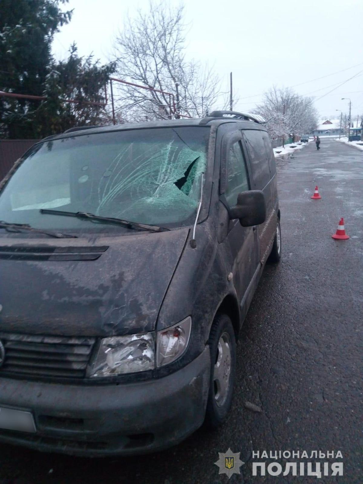 У Чернівцях  автомобіль збив 14-річного хлопчика, фото-3
