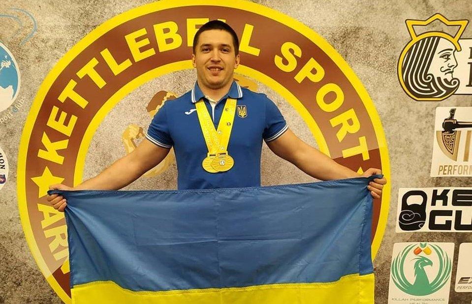 Буковинський спортсмен здобув два золота на змаганнях в США, фото-3