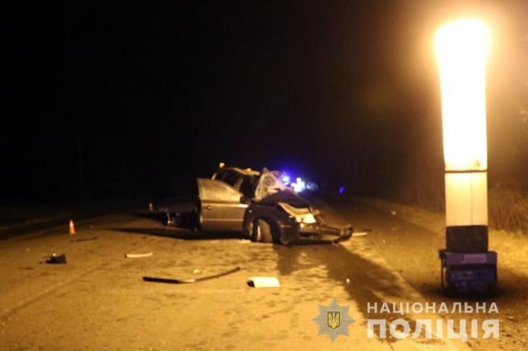 Четверо буковинців отримали травми в масштабній ДТП на Прикарпатті , фото-2