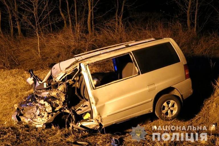 Четверо буковинців отримали травми в масштабній ДТП на Прикарпатті , фото-3