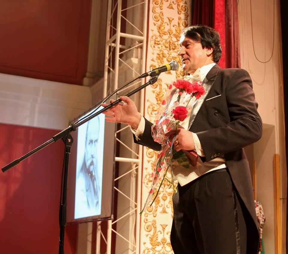 В Чернівцях нагородили відомих людей, фото-1