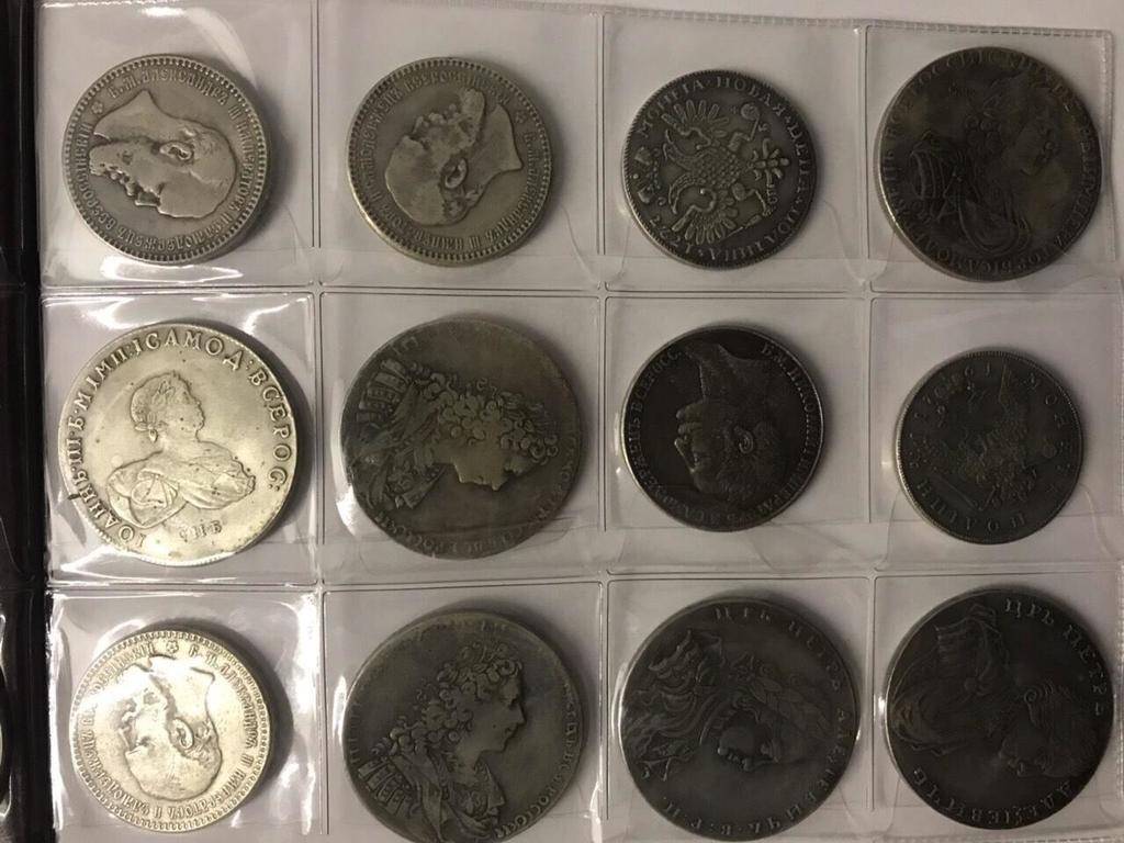 На Чернівецькій митниці зупинили чоловіка, який хотів незаконно ввезти старовинні монети, фото-4