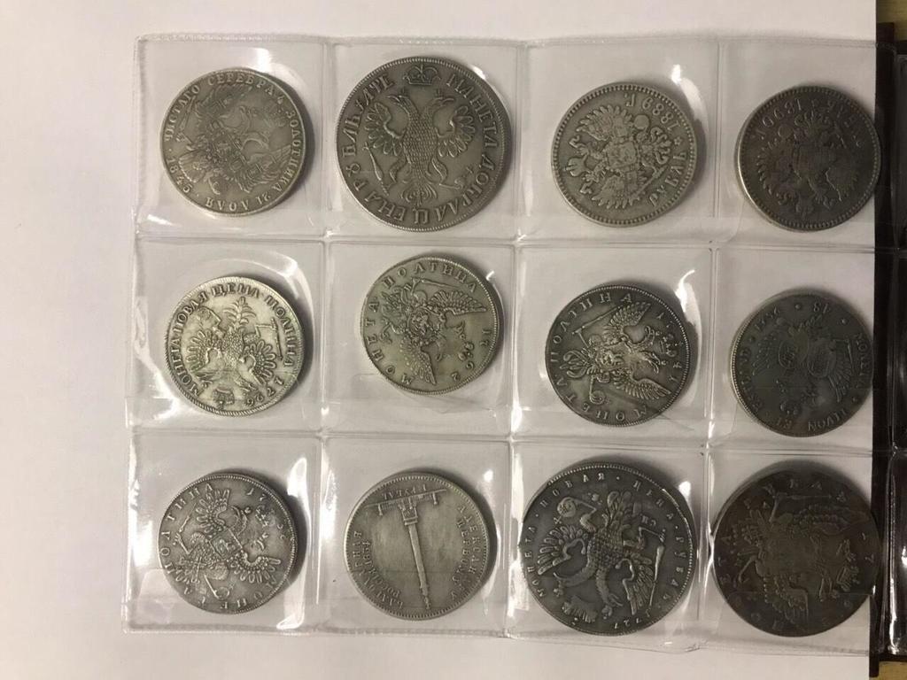 На Чернівецькій митниці зупинили чоловіка, який хотів незаконно ввезти старовинні монети, фото-2