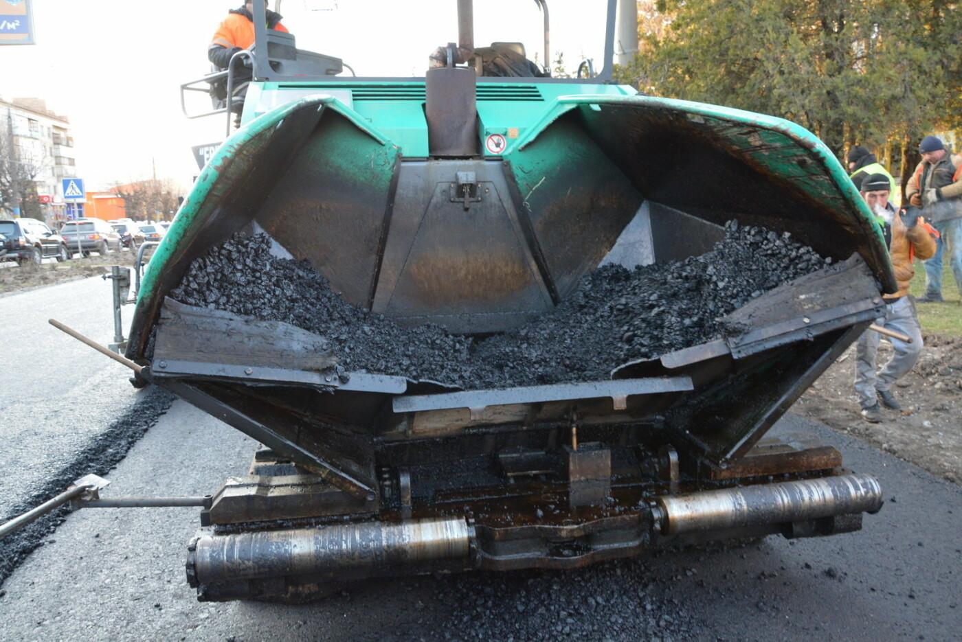 В Чернівцях ведуться активні роботи з ремонту одночасно кількох вулиць, фото-2