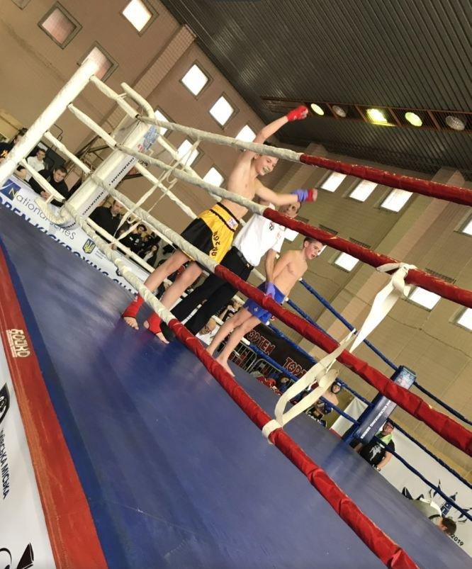 Трьом буковинцям вдалось стати Чемпіонами з Кікбоксингу, фото-2