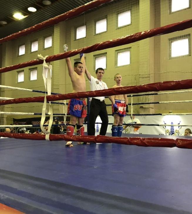 Трьом буковинцям вдалось стати Чемпіонами з Кікбоксингу, фото-3