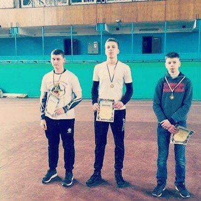 Чернівецькі лучники вибороли два золота серед найсильніших, фото-1