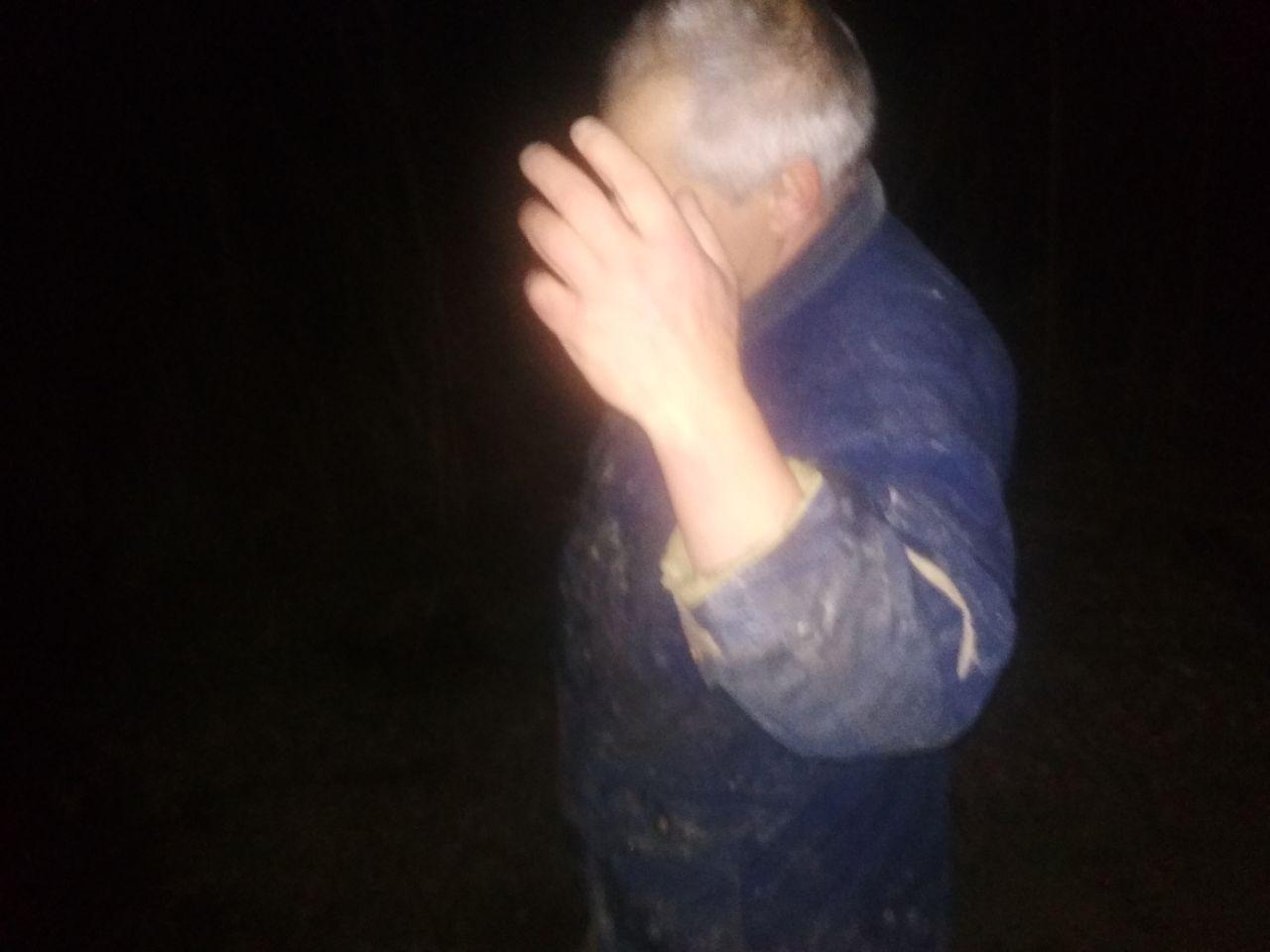 На Буковині склали проколол на чоловіка, який незаконно наловив риби на 34 тисячі гривень, фото-2