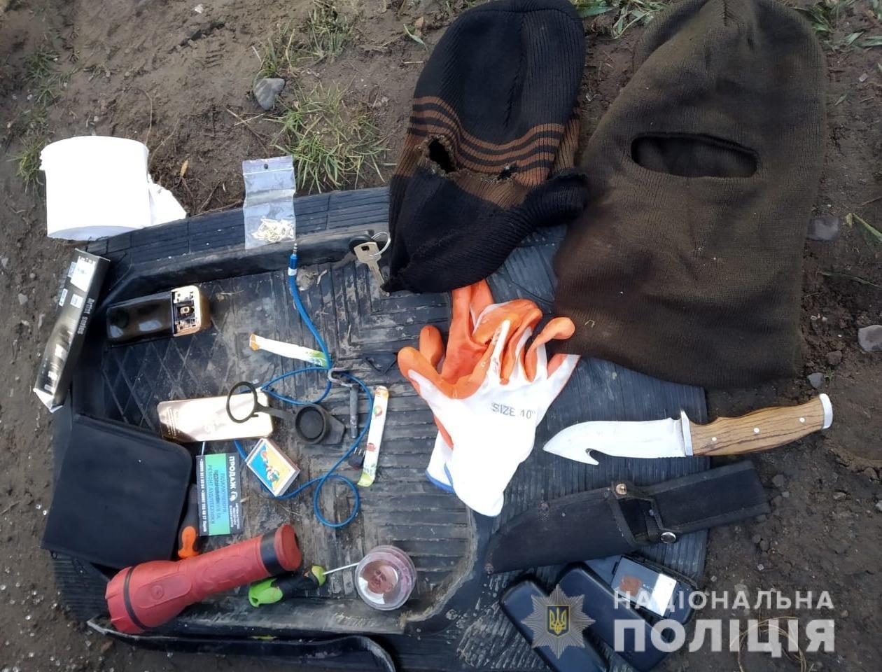 Побили та пограбували: буковинська поліція затримала 3 нападників, фото-4