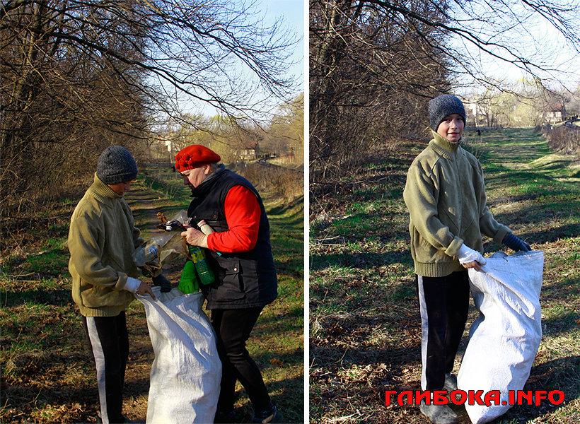 Буковинські учні взяли участь в акції #чисточелендж, фото-3
