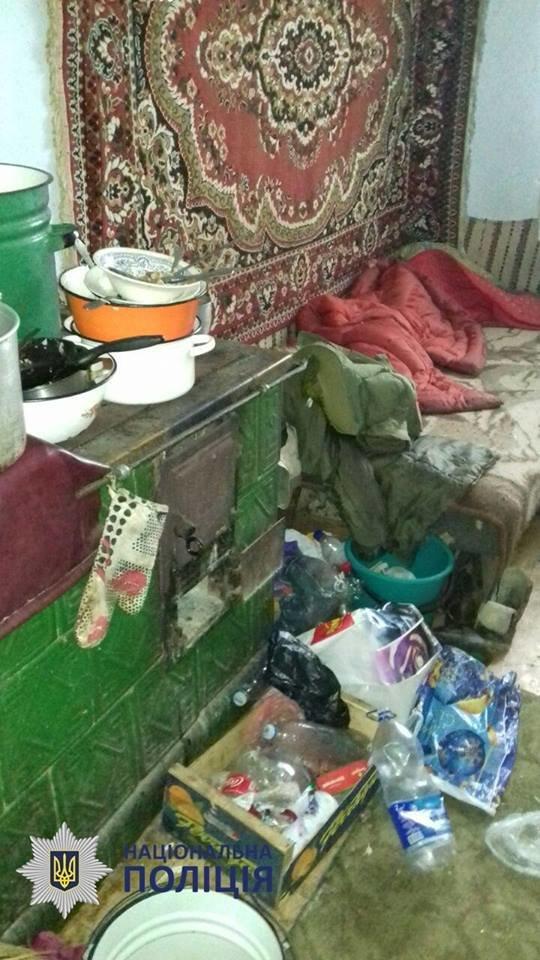Пили та били дітей: в Чернівцях на подружжя склали протокол за антисанітарні умови проживання, фото-3
