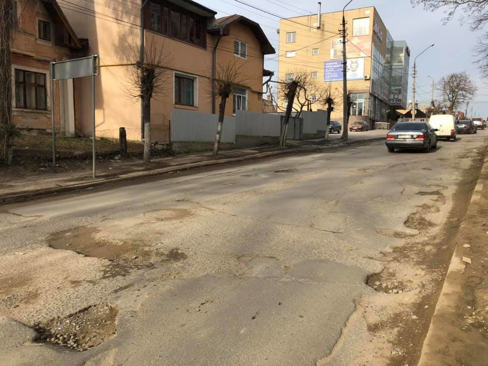 Мінус одна аварійна ділянка: в Чернівцях завершили ремонт, фото-2