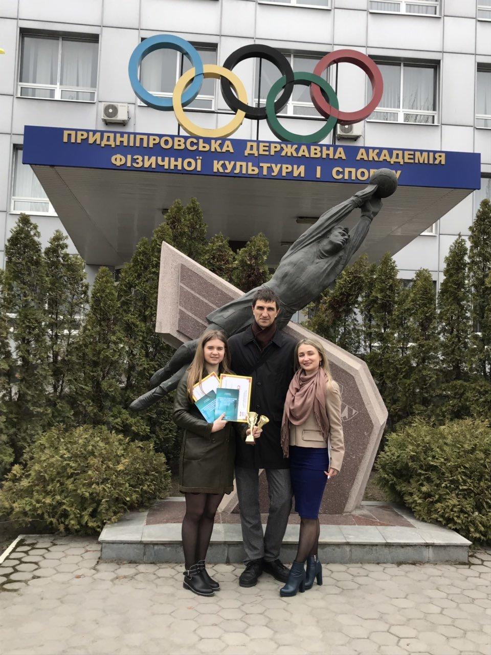 Наукова робота студентів ЧНУ серед призерів на Всеукраїнському конкурсі, фото-1