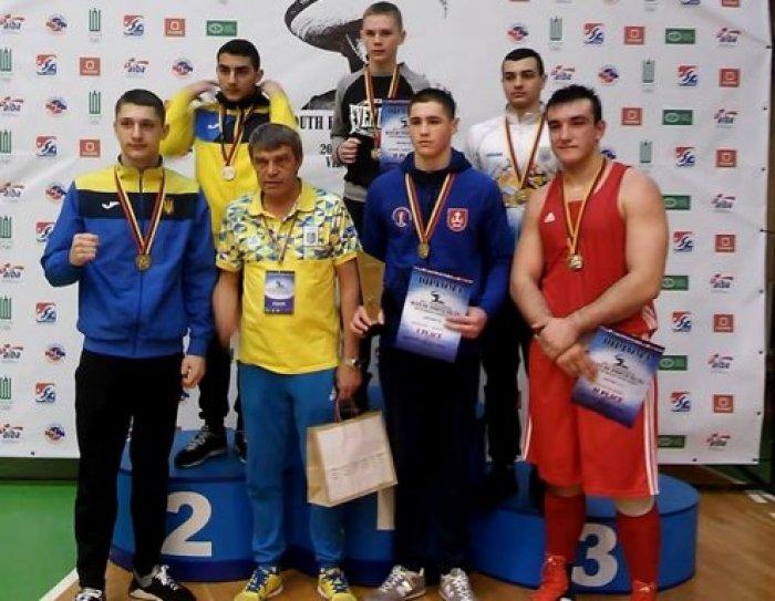 Українські боксери під орудою буковинця Малованюка відзначилися у Литві, фото-1