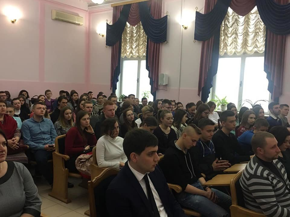 Віце-прем'єр-міністр розповіла про свої враження від перебування в Чернівцях, фото-4