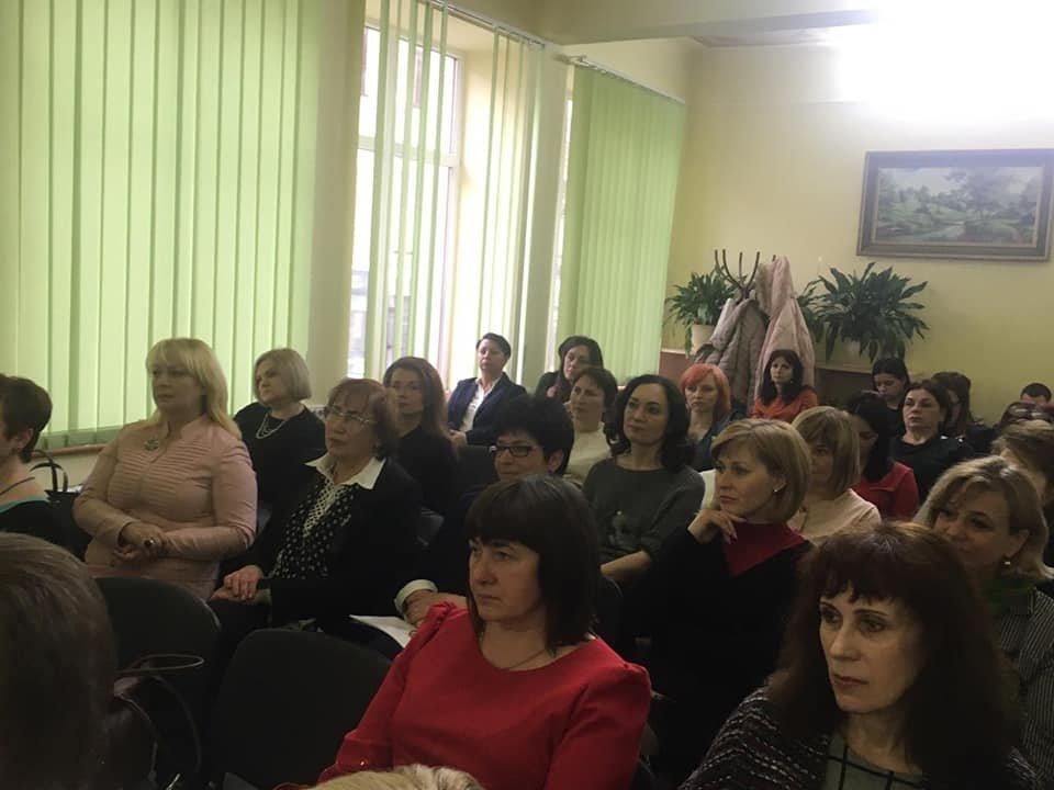 Віце-прем'єр-міністр розповіла про свої враження від перебування в Чернівцях, фото-5