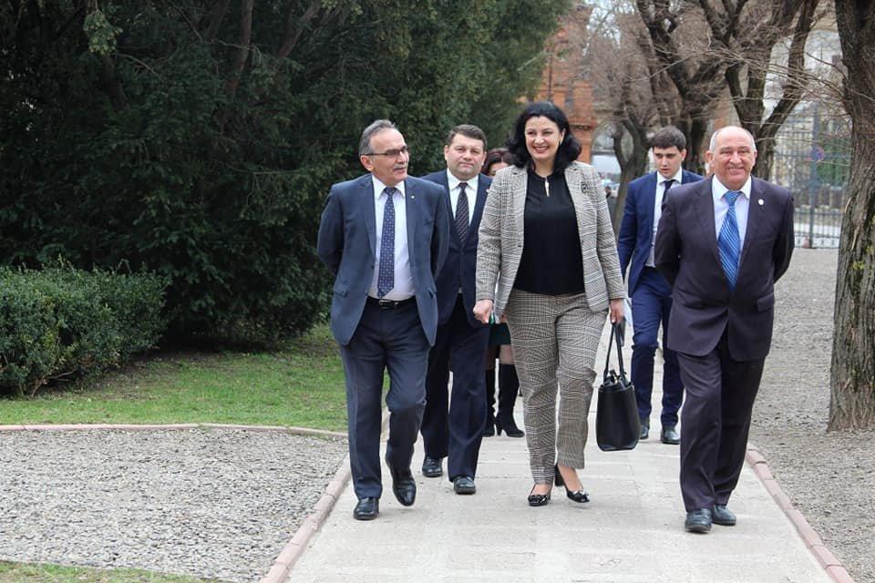 Віце-прем'єр-міністр розповіла про свої враження від перебування в Чернівцях, фото-6