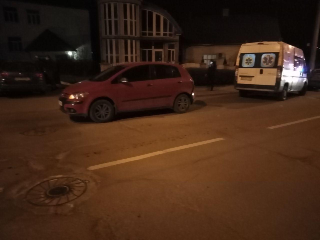 Через масштабну ДТП перекрито рух вулицею Руською, фото-2