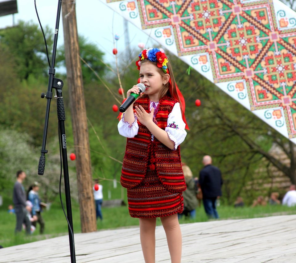 В Чернівцях провели мистецьке свято, фото-3