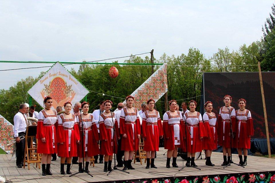 В Чернівцях провели мистецьке свято, фото-8