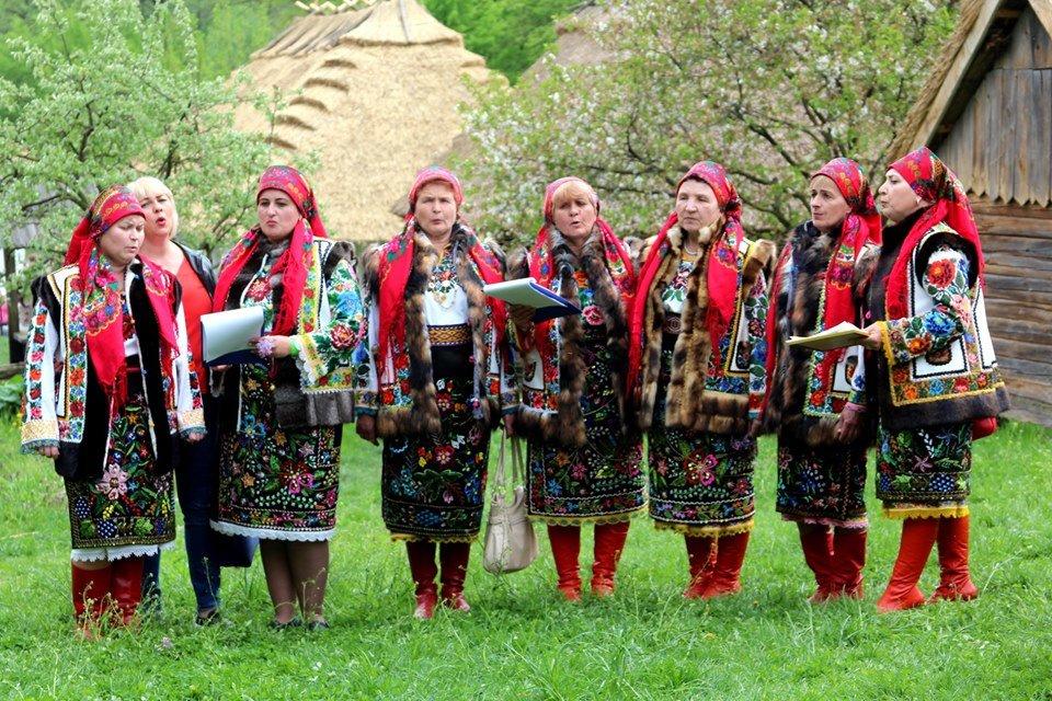 В Чернівцях провели мистецьке свято, фото-12