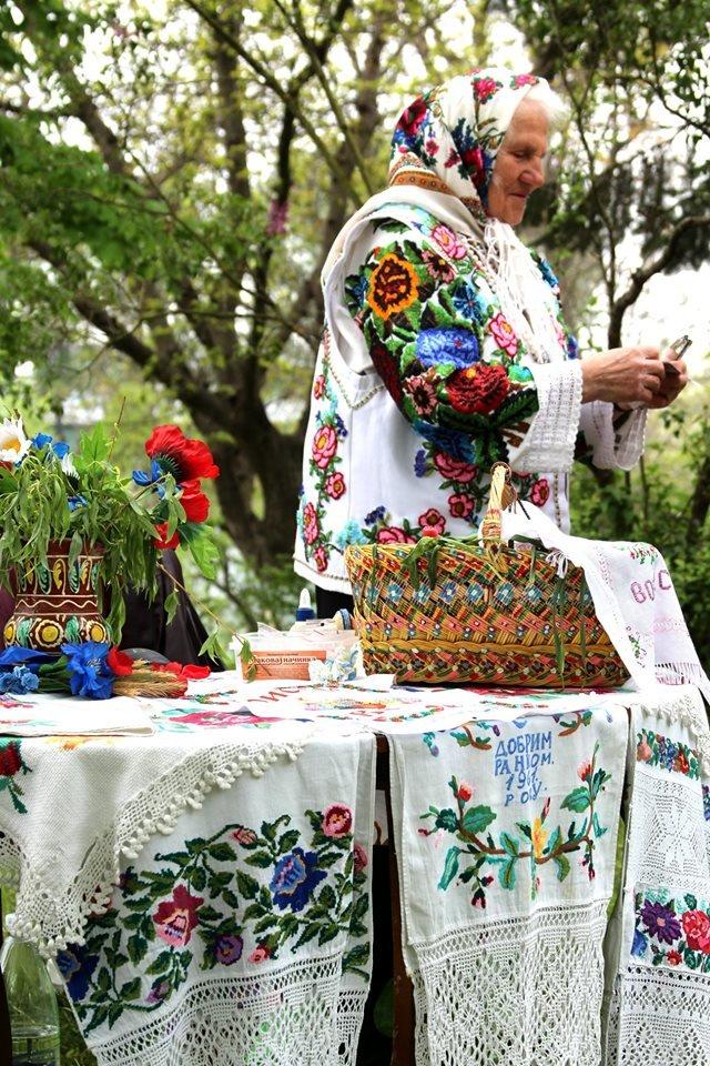 В Чернівцях провели мистецьке свято, фото-15