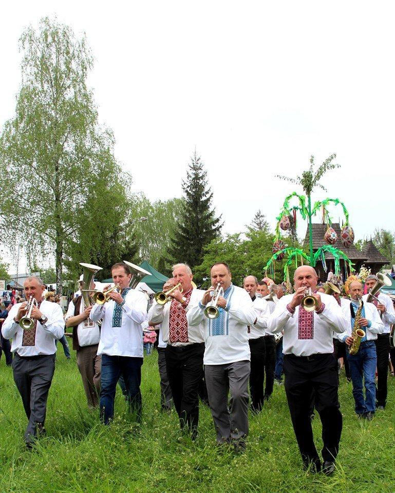 В Чернівцях провели мистецьке свято, фото-20