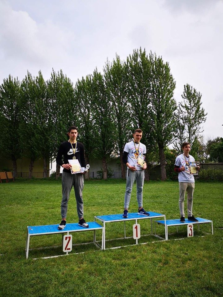 Чернівецькі лучники здобули нагороди на всеукраїнському змаганні, фото-7