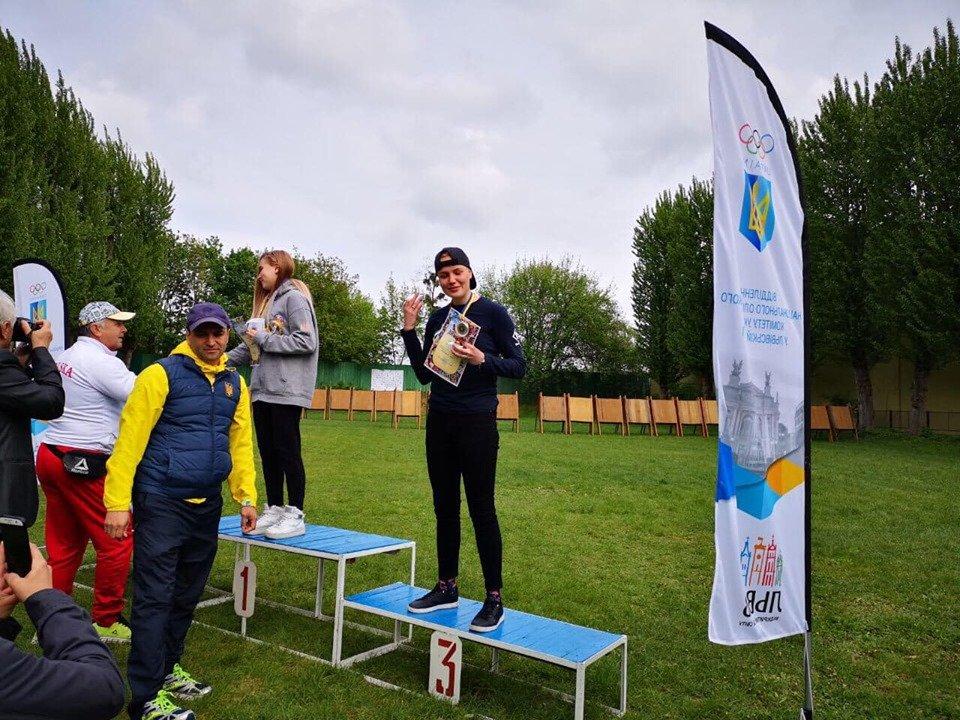 Чернівецькі лучники здобули нагороди на всеукраїнському змаганні, фото-8