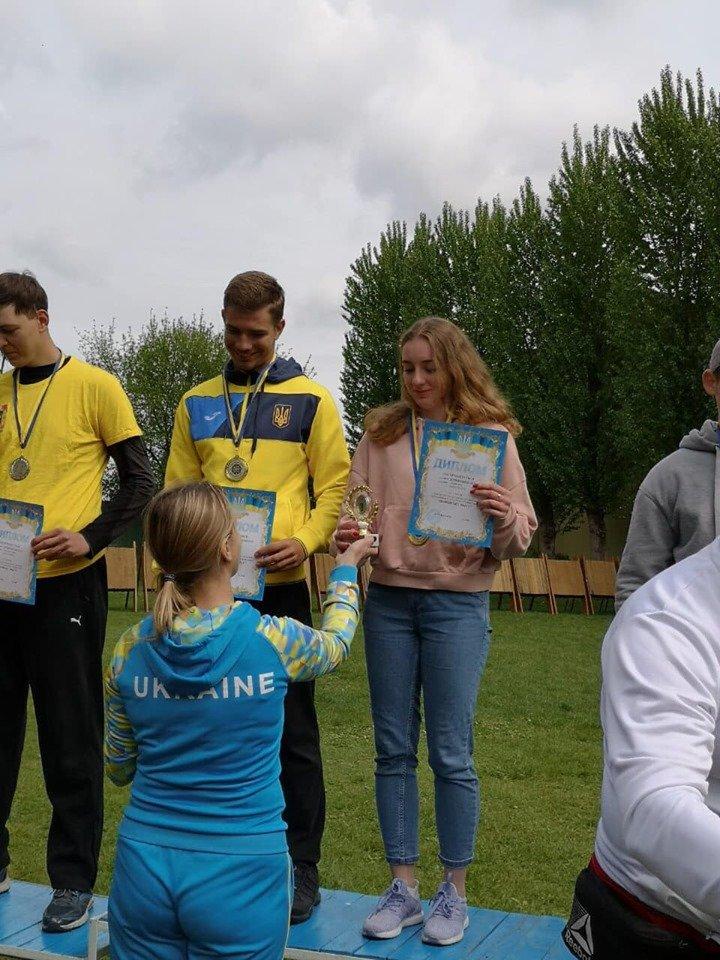 Чернівецькі лучники здобули нагороди на всеукраїнському змаганні, фото-9