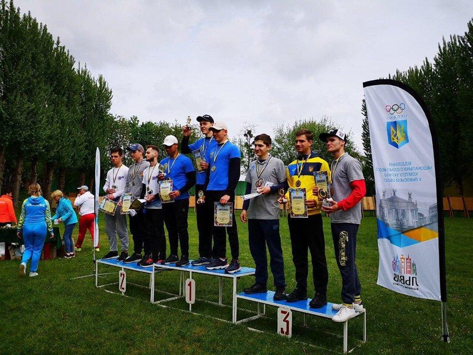 Чернівецькі лучники здобули нагороди на всеукраїнському змаганні, фото-2