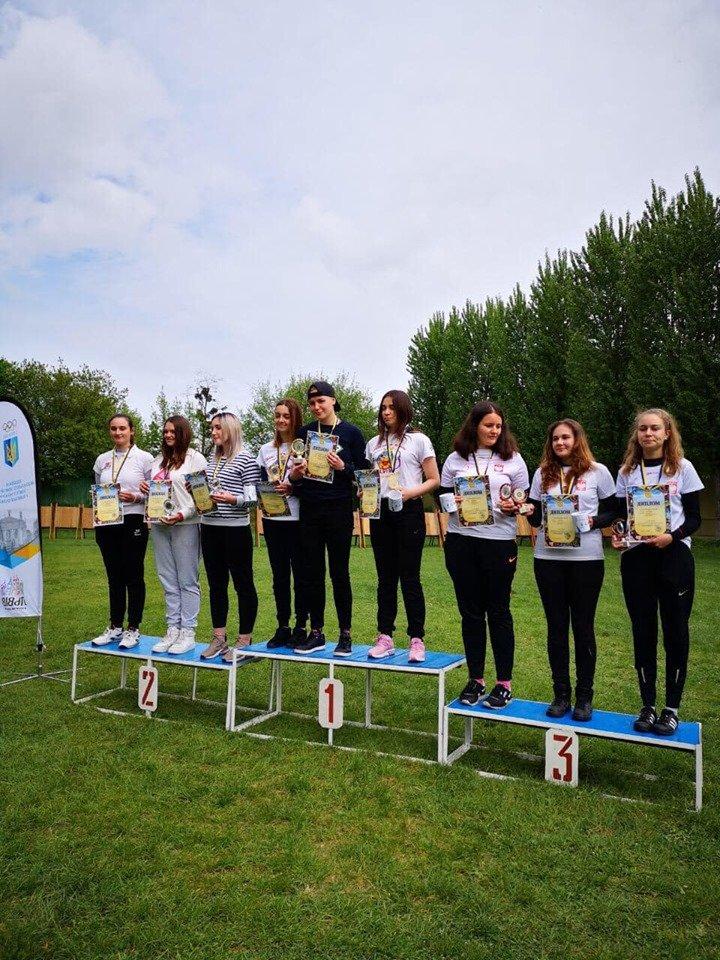 Чернівецькі лучники здобули нагороди на всеукраїнському змаганні, фото-6