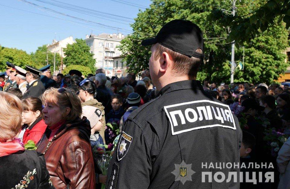 На Буковині у заходах присвячених 9 травня взяло участь більше 7 тисяч людей, фото-8