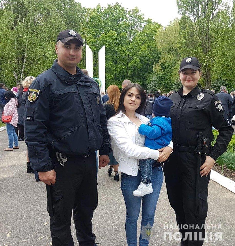 На Буковині у заходах присвячених 9 травня взяло участь більше 7 тисяч людей, фото-13