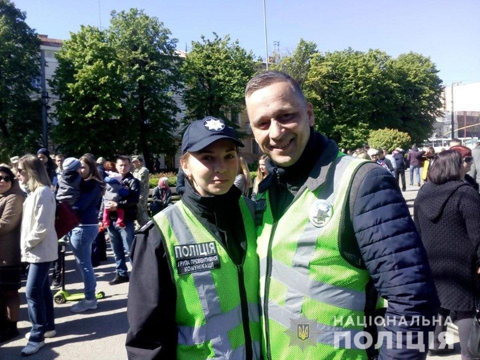 На Буковині у заходах присвячених 9 травня взяло участь більше 7 тисяч людей, фото-14