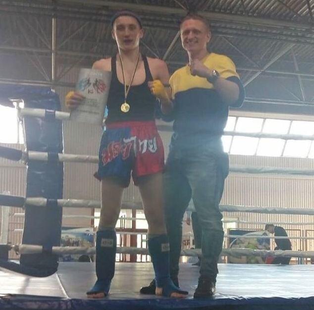 """Буковинець виборов """"Золото"""" на Чемпіонаті з тайського боксу муей-тай, фото-2"""