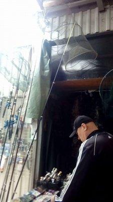 На Калинці оштрафували продавця заборонених рибальських сіток, фото-2